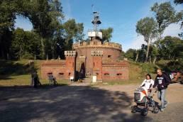 Fort Anioła w Świnoujściu