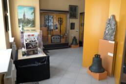 Eksponaty Muzeum Regionalne w Szczecinku