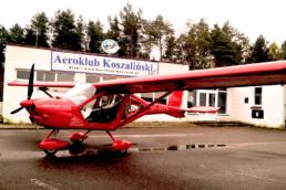 Aeroklub Koszalin