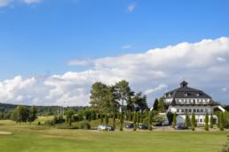 Amber Baltic Golf Club w Kołczewie