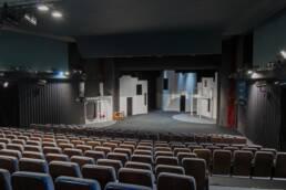 Scena Teatru Współczesnego