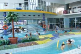 Park Wodny Relax w Świdwinie
