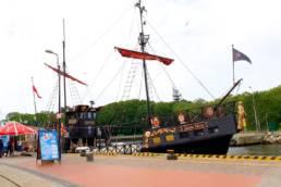 Rejsy wycieczkowe w Kołobrzegu