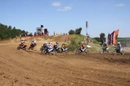 Tor motocrossowy w Rosówku