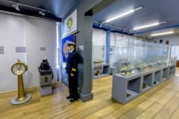 Muzeum Rybołówstwa Morskiego w Świnoujściu