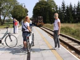Velo Baltica Dziwnówek - Mrzeżyno